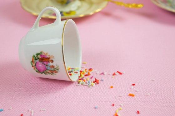 Tassenkuchen